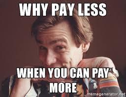Bad Credit Meme - 5 real ways you re losing money to bad credit financebuzz