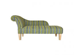chaise turquoise jade design maldon chaise longue hatters furnishings