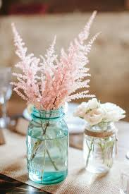 Mason Jar Arrangements Top 16 Mason Jar Centerpieces U2013 Unique Party Design For Cheap
