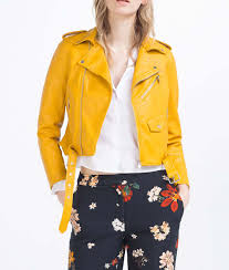 buy biker jacket compare prices on faux leather cropped jacket online shopping buy