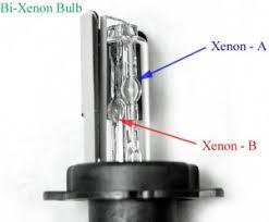 xenon headlights vs bi xenon headlights hid lights bulbs