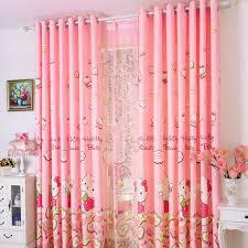 rideau pour chambre rideaux et voilages hello pour enfant couleur