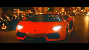 voiture de sport lamborghini rappeur francais en voiture de luxe youtube