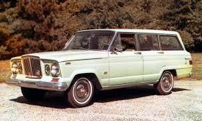 old jeep grand wagoneer jeep wagoneer costs 40 000 cars