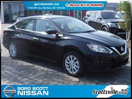blue nissan sentra 2016 new 2017 nissan sentra 1 8 sv luxury package for sale in red deer