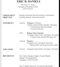 time resume templates sle resume format resume sle format resume