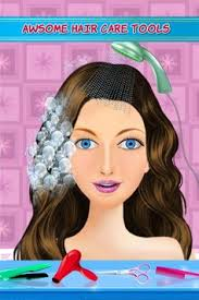 pictures of salon hairstyles for 8 yr old girl hair style salon girls games apk download free casual game for