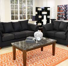 Mor Furniture Portland Oregon by Custom Mor Furniture Bakersfield With Shasta Black Living Room