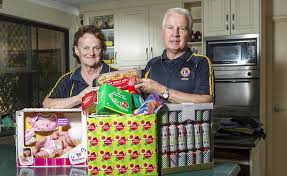 donations called for to help needy families the west australian