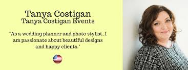 Wedding Coordinator Tanya Costigan A Passionate Wedding Coordinator The Story Exchange