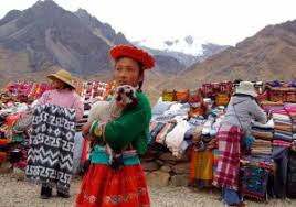 ethical and aesthetic traditions and of peru
