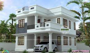 design house plan neat simple small house plan kerala home design floor plans