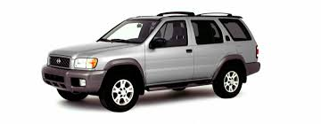 2000 nissan frontier lifted 2000 nissan pathfinder overview cars com