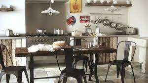la cuisine bistrot déco 11 cuisines esprit bistrot atelier jbhousedesigner maître