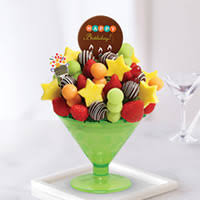 edible arrengments birthday gifts edible arrangements