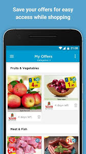 Offer For Shops by Clicflyer Weekly Offers Android Apps On Google Play