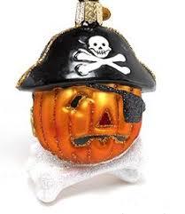 jack o lantern halloween merman looks like me by december