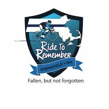 Massachusetts On The Map by Ride To Remember Springfield Massachusetts Home Facebook