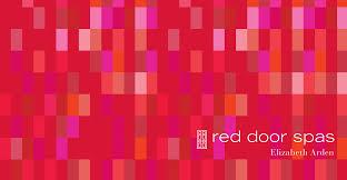 Red Door Red Door Spas Identity U0026 Packaging Odgis Co