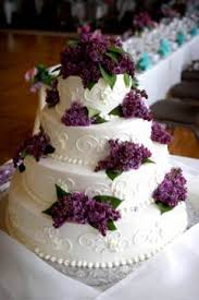 Wedding Cake Flowers Mouth Watering Winter Wedding Cakes
