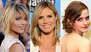 short hairstyle angled away from face 35 bob haircuts that look amazing on everyone aol lifestyle