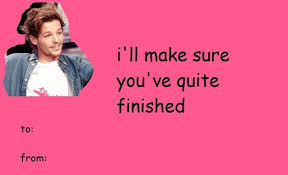one direction valentines h styles