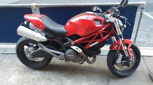 ducati monster 1600 motorcycles for sale