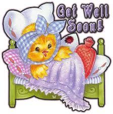 get well soon for children get well soon dear desiglitters