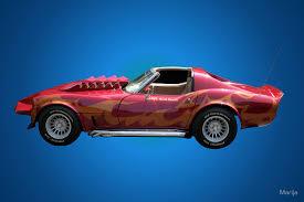 corvette summer corvette summer by marija redbubble