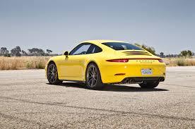 porsche carrera 911 4s 991 carrera 4s named 2013 motor trend