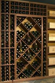 wine racks plans and more lattice rack dimensions download library