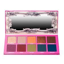 pink star diamond raw the full jeffree star cosmetics lineup