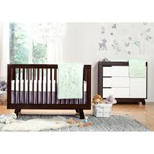 Babyletto Convertible Crib Babyletto Hudson 3 In 1 Convertible Crib With Toddler Rail Shippg