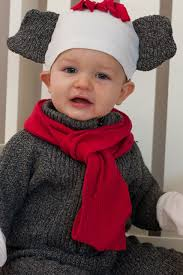 Monkey Halloween Costume Baby Sock Monkey Costumes Men Women Kids Parties Costume