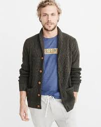 mens cardigan sweater mens cardigan sweaters abercrombie fitch