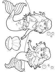 printable coloring pages of mermaids mermaid printable coloring pages mermaid printable coloring pages