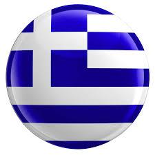 Greek Flag Background Blue Diving Center Uk