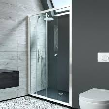 Small Shower Door Sliding Shower Door Brokenshaker