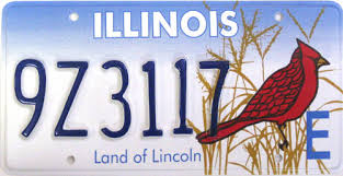 Il Vanity Plates License Plates Hpr Graphics