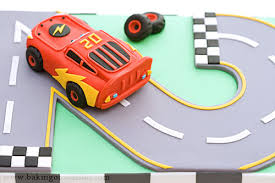 lightning mcqueen cake lightning mcqueen cake baking obsession
