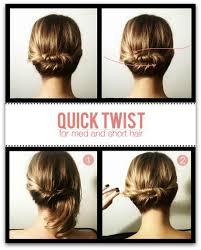 tutorial rambut tutorial hair do untuk rambut pendek foto video