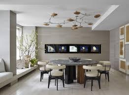 Formal Dining Room Decorating Ideas Prepossessing 30 Modern Dining Room 2017 Design Inspiration Of
