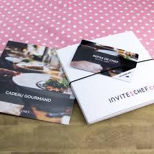 cours de cuisine pour 2 la carte cadeau cours de cuisine à domicile pour 2 personnes okadran