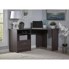 Bush Furniture Corner Desk Bush Cabot Corner Desk Shop With Hutch Furniture Ishoppy