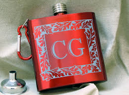 and groom flasks groom flasks personalized best of honor gifts