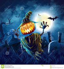 halloween cemetery wallpaper halloween cemetery stock vector image 58915878