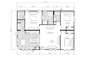 1999 Redman Mobile Home Floor Plans 2006 Redman Mobile Home Floor Plans Home Plan