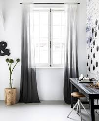 Threshold Ombre Curtains by Vtwonen Gordijnen Thunder Huisje Pinterest Thunder Dip Dye