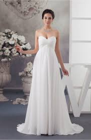 maternity wedding dresses maternity wedding dress inexpensive sweetheart fall figure