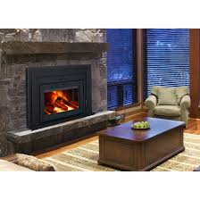 amazing installing a wood fireplace insert decorating idea